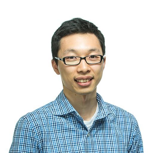 Ming Chen, B. Eng., J.D.