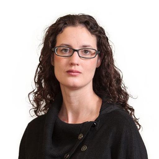 Natalie Fonville, Ph.D.