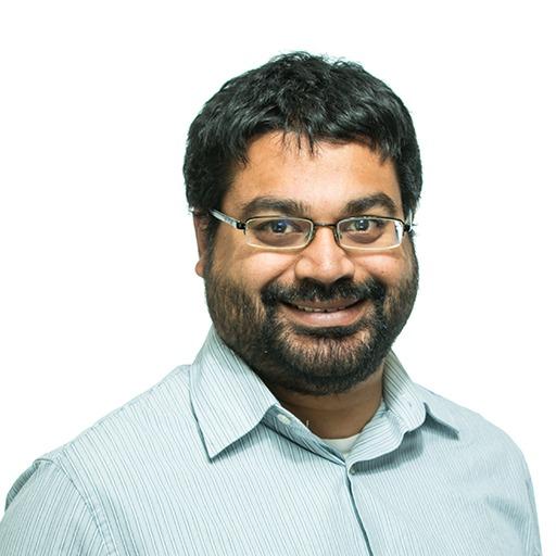 Pallab Singh, Ph.D., J.D.